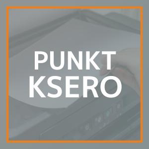 Usługi ksero