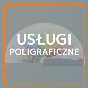 Usługi poligraficzne